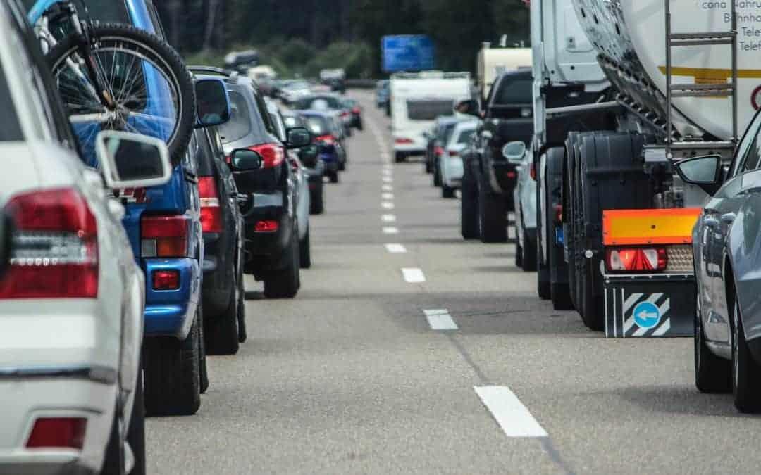Stau – Tipps und Tricks für wartende Autofahrer